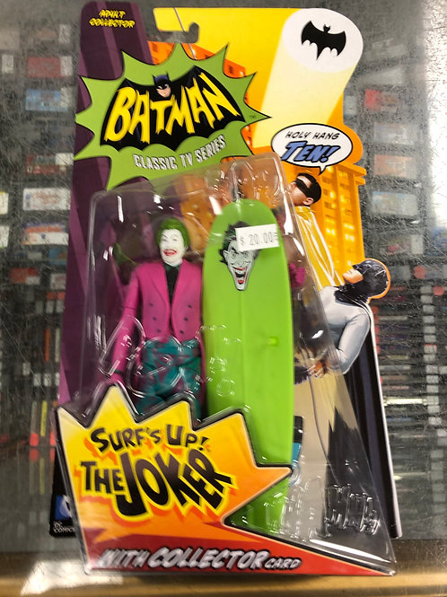 Batman 66 Surf's Up Joker