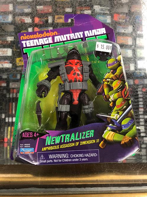Nickelodeon TMNT Newtralizer