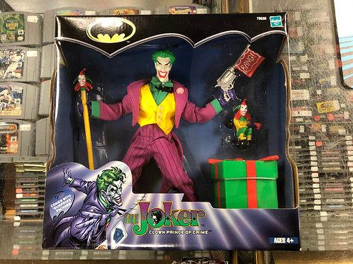 Hasbro Joker Clown Prince of Crime