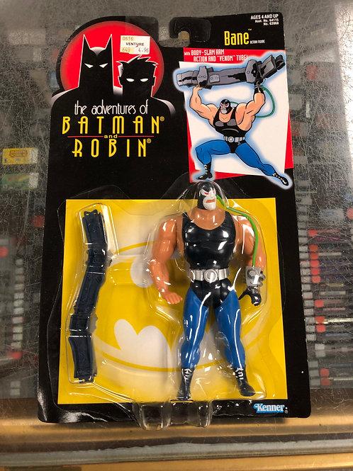 Adventures of Batman & Robin Bane