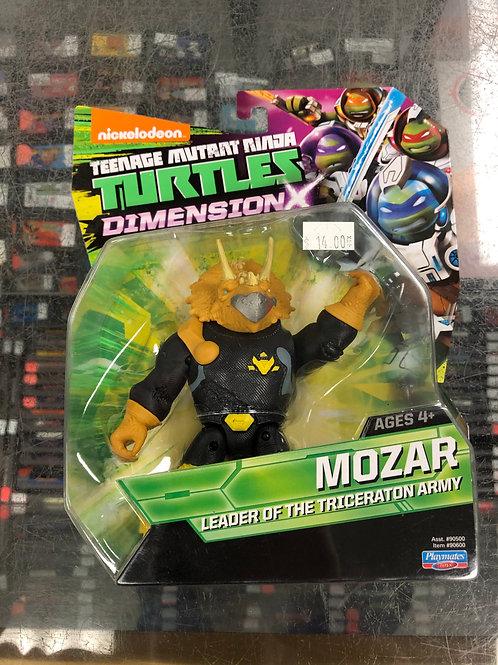 Nickelodeon TMNT Mozar