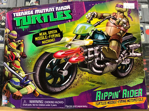 Nickelodeon TMNT Rippin Rider