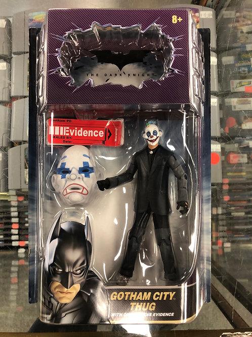 Dark Knight Gotham City Thug w/Mask