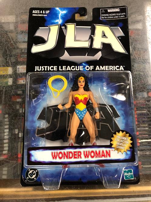 JLA Hasbro Wonder Woman