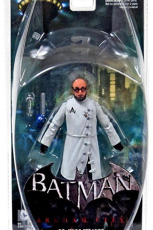 Batman Arkham City Dr. Hugo Strange Con Exclusive