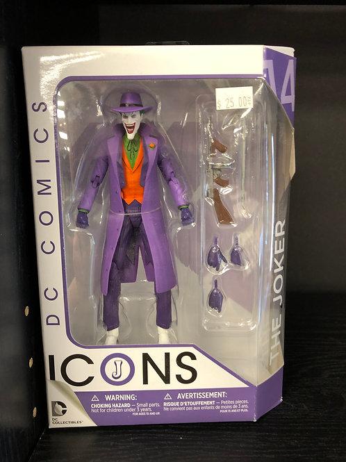 DC Comics Icons Joker