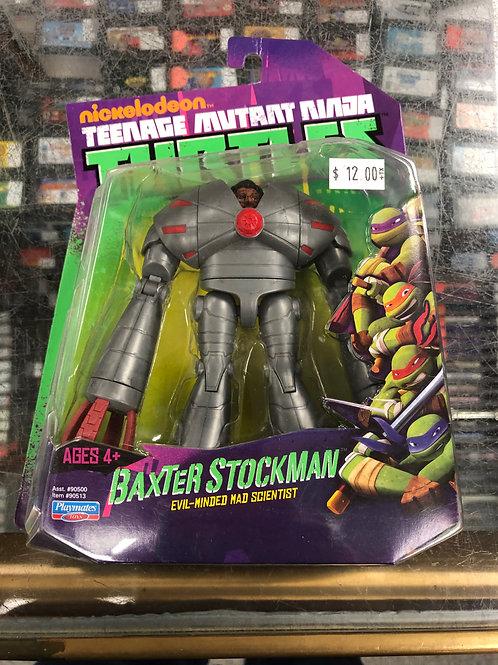 Nickelodeon TMNT Baxter Stockman