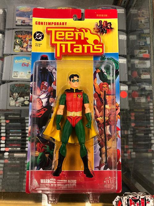 Contemporary Teen Titans Robin