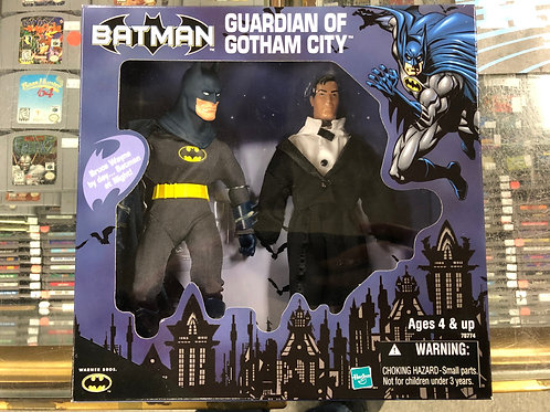 Hasbro Batman Guardian of Gotham City