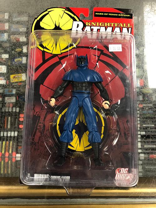 Knightfall Mask of the Tengu Batman