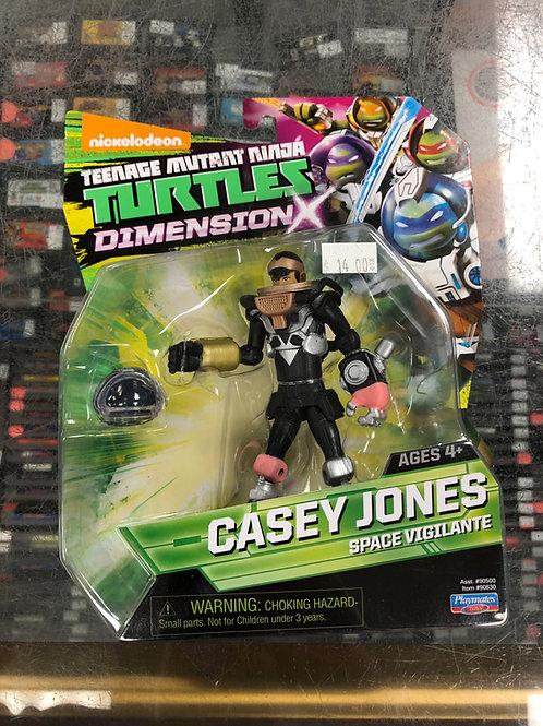 Nickelodeon TMNT Casey Jones Space Vigilante