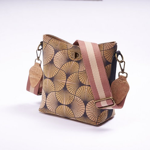 Hobo Bag Natur