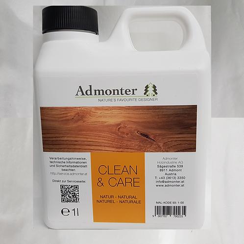 Admonter Clean&Care