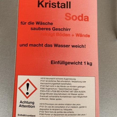 Kristall Soda