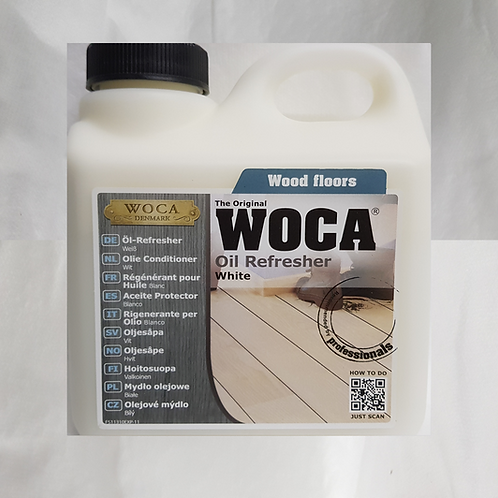 Oil Refresher Weiss 1 Liter