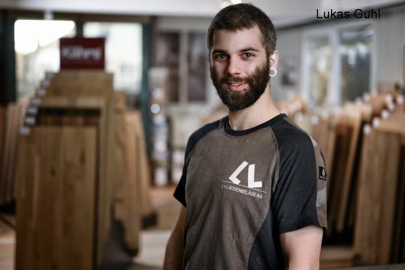 Lukas Guhl