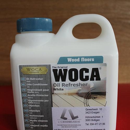 Oil Refresher Weiss 2.5 Liter