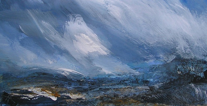 """""""Landscape Contrasts"""" no1"""