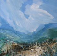 """""""Landscape Contrasts"""" no 2"""
