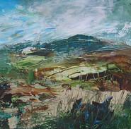 Land and Sky No 7.