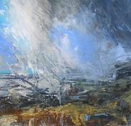 Wind and Rain No 1.