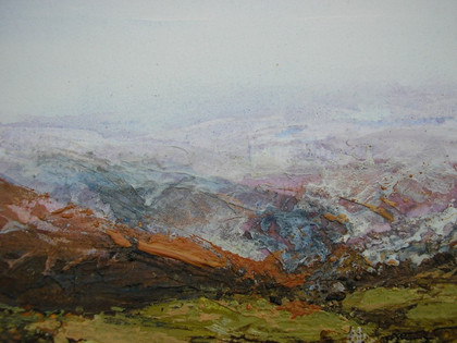 """""""Across the Moors (Section)"""""""