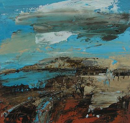Shorelines No 3.