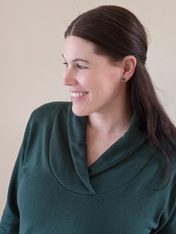 Saracenia Sweater Pattern