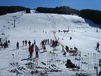 Skigebiet Grebenzen