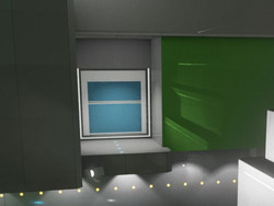 Box Dispenser In-Game