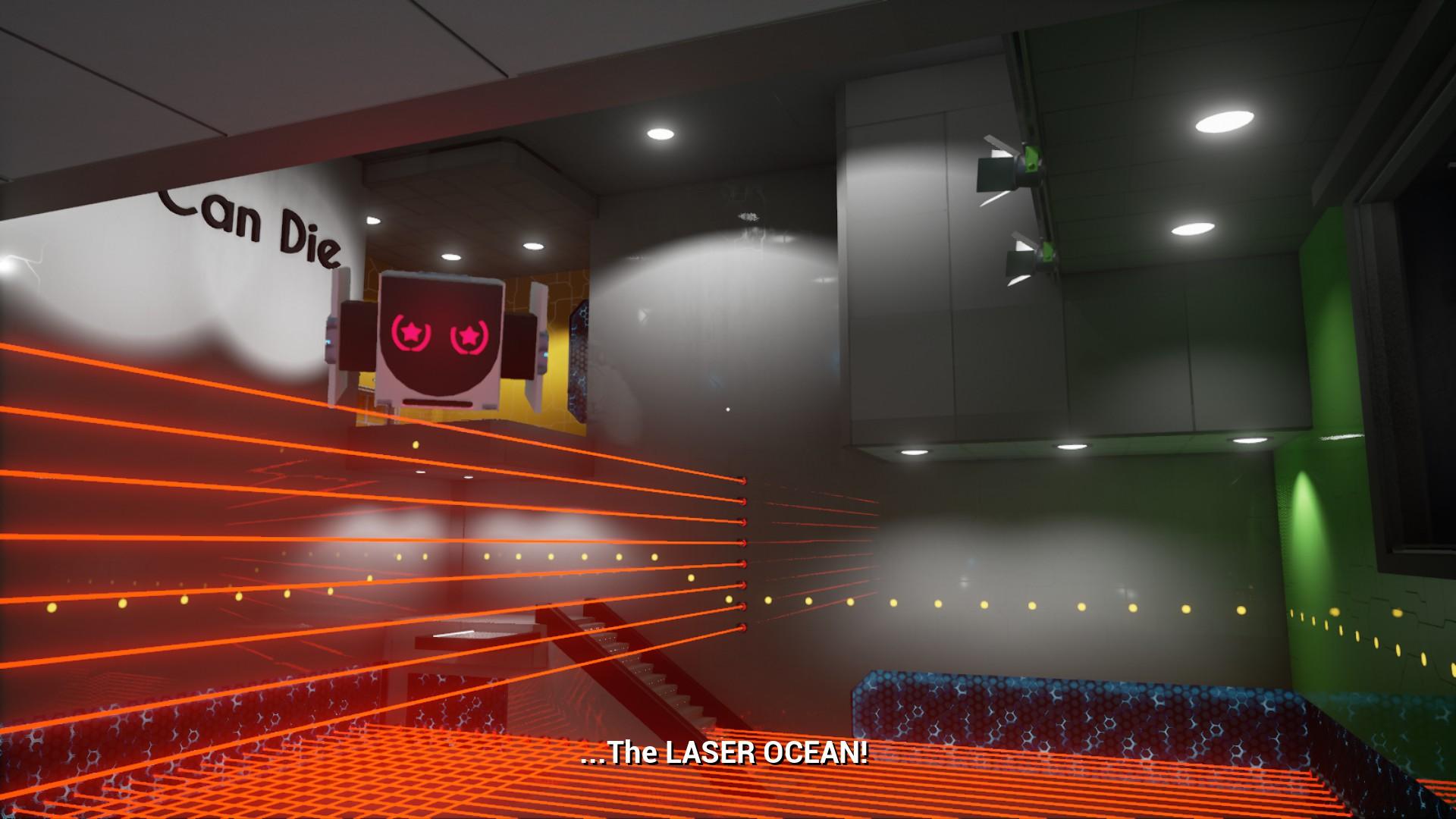 Level 3 Area 3