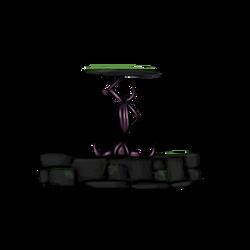 Concept for fountain centerpiece