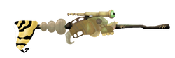 Final sniper rifle concept
