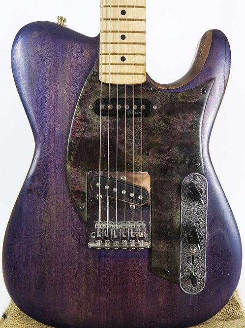 Bear Purple Mojo