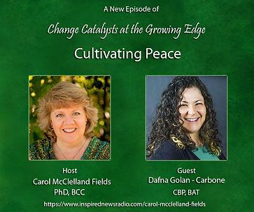 Change Catalysts - Episode 8 - Episode I