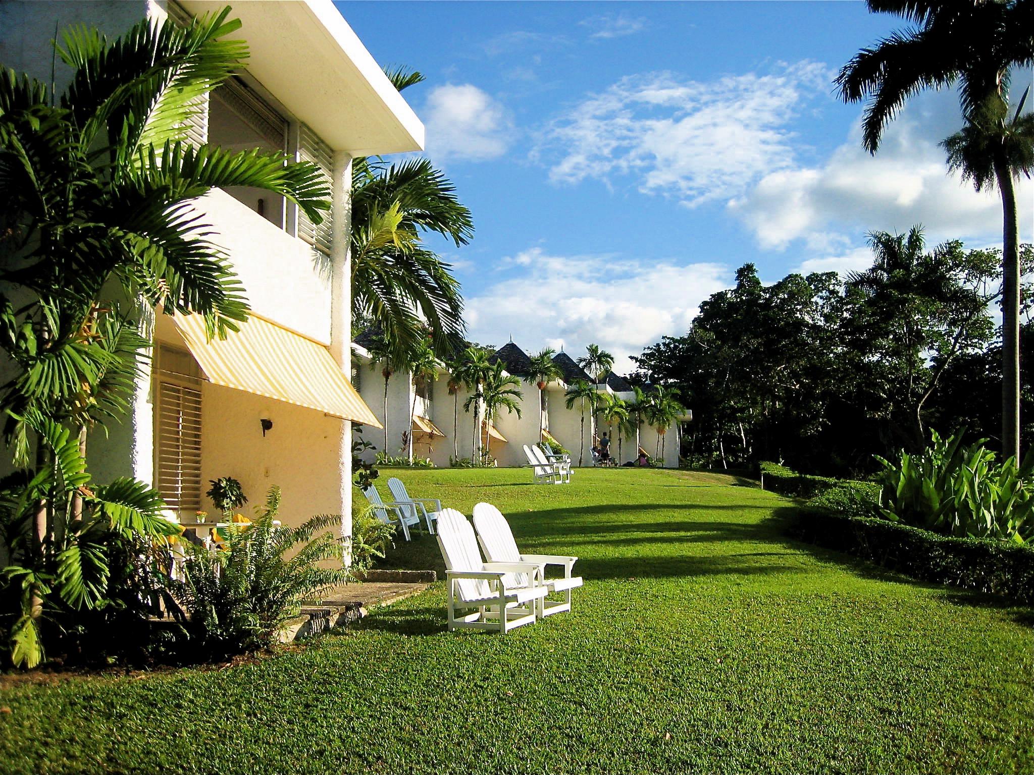 Goblin Hill Villas At San San Villa Vacations Port Antonio Jamaica