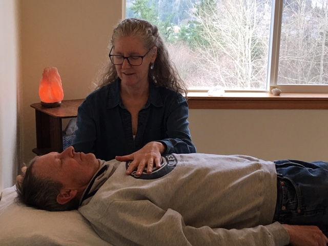 Individual Healing