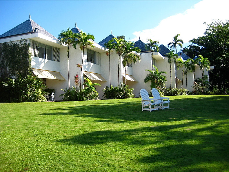 Resort Jamaica Villas
