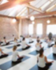 Cours de yoga AJACCIO
