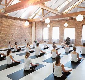 Cours de Pilates yoga annecy