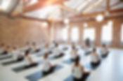 sophrologie en groupe aix-en-provence mindfulness