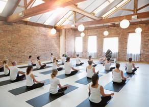Got Back Pain? Try Yoga Instead!