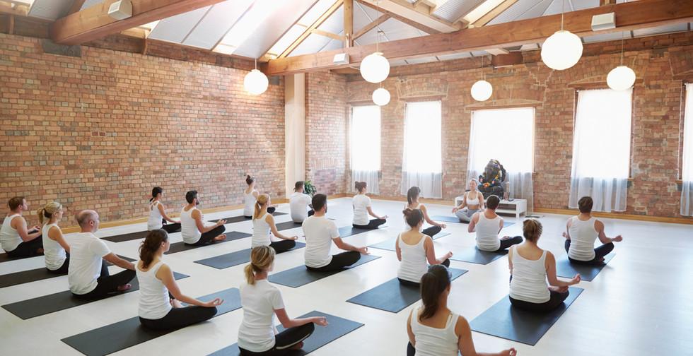 Class Yoga