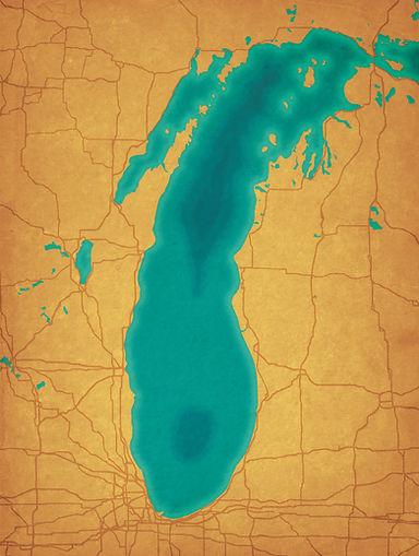 Running Lake Michigan - Map.jpg