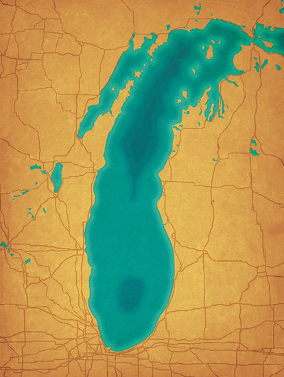 Running Lake Michigan - Map.jpg