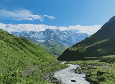 Azerbaijan & Georgia - 20 Day Explorer (Virtual Tour) - Day 18