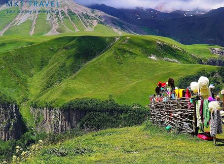 Azerbaijan & Georgia - 20 Day Explorer (Virtual Tour) - Day 1