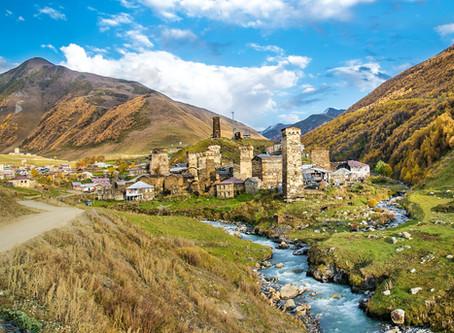 Azerbaijan & Georgia - 20 Day Explorer (Virtual Tour) - Day 17