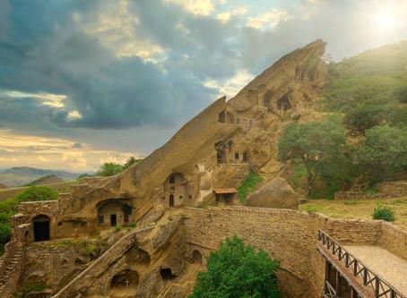 Azerbaijan & Georgia - 20 Day Explorer (Virtual Tour) - Day 10