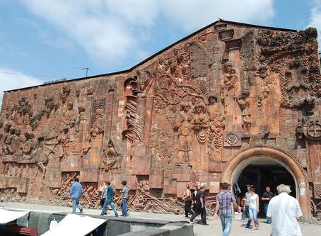 Azerbaijan & Georgia - 20 Day Explorer (Virtual Tour) - Day 15/16